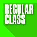 Kelas Regular - Intensif Class